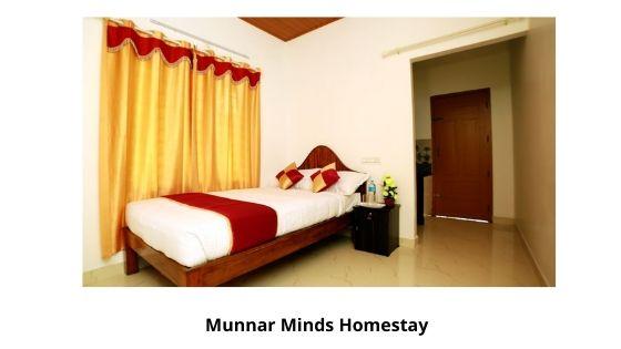 Munnar Minds Homestay