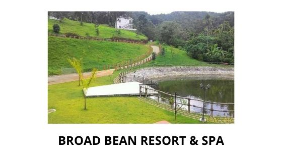 broad bean resort and spa