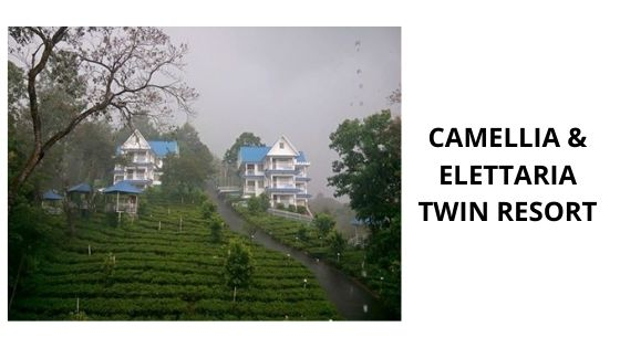 camellia and elettaria twin resort munnar