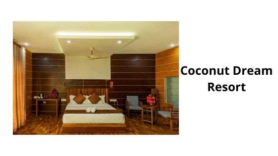 coconut dream resort munnar