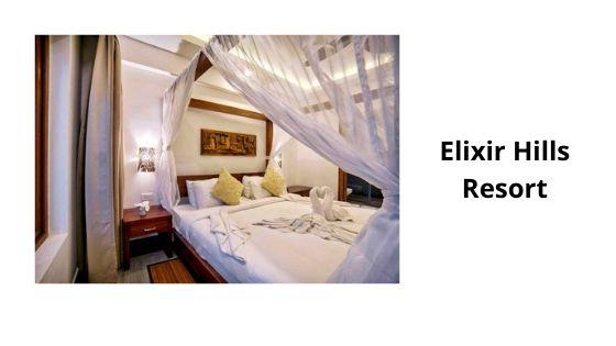 elixir hills resort munnar