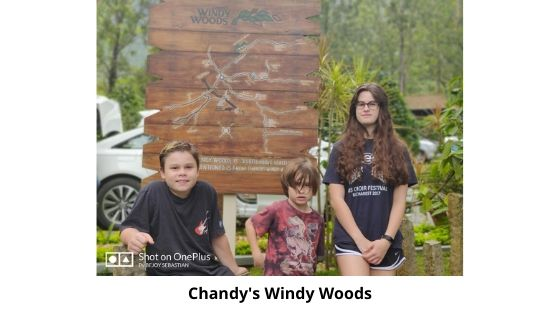 Chandy's Windy Woods is one of the best resorts in Munnar kerala india