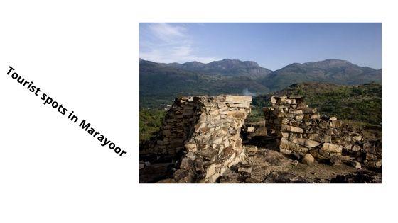 Tourist spots in Marayoor