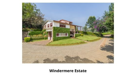 Windermere Estate is one of the best resorts in Munnar kerala india