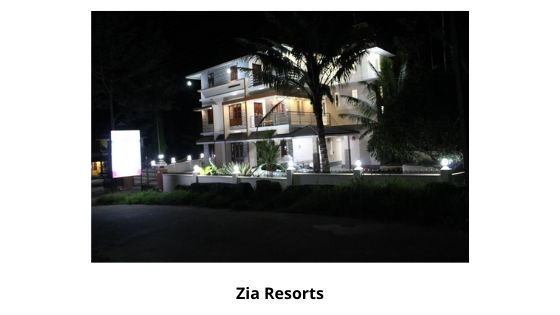 Zia Resorts is one of the best resorts in Munnar kerala india
