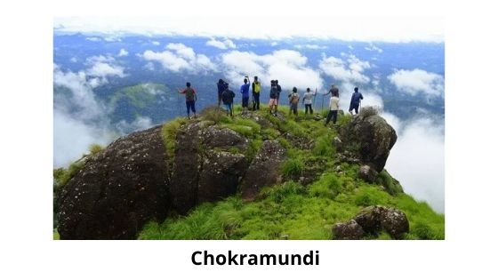 chokramundi is one of the Munnar local Sightseeing place