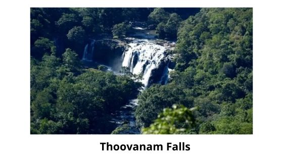 thoovanam is one of the Munnar local Sightseeing place